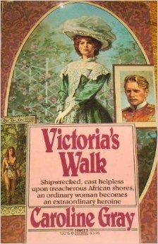 Victoria's Walk