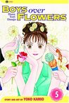 Boys Over Flowers: Hana Yori Dango, Vol. 5 (Boys Over Flowers, #5)