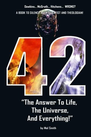 42 - The Answer To Life, The Universe, And Everything