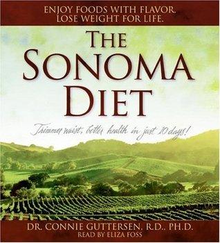 Ebook The Sonoma Diet by Connie Guttersen read!