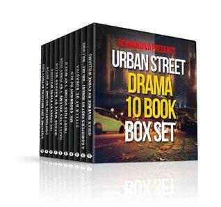 Urban Street Drama Boxed Set