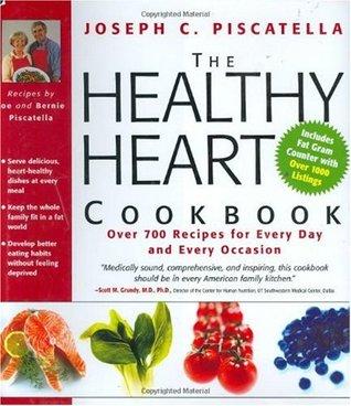 Healthy Heart Cookbook: Over 700 Recipes for Every Day and Every Occasion Descargar libros electrónicos móviles en formato txt