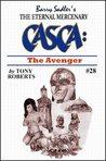 The Avenger (Casca, #28)