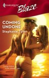 Coming Undone (SEAL, #1)