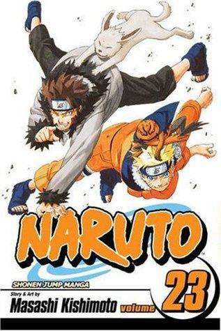 Naruto, Vol. 23: Predicament (Naruto Graphic Novel)