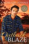Outback Blaze (Bunyip Bay, #2)