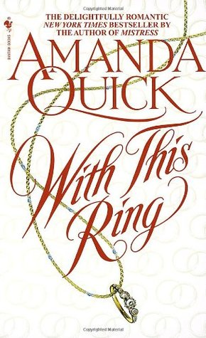 With This Ring (Amanda Quick)