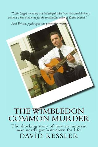 The Wimbledon Common Murder by David  Kessler