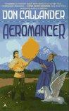 Aeromancer (Mancer, #4)