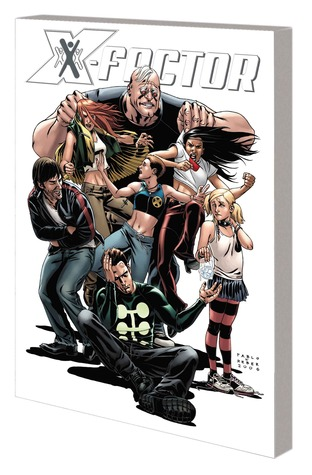 X-Factor by Peter David: The Complete Collection, Volume 2