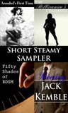 Short Steamy Sampler