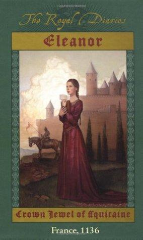Eleanor by Kristiana Gregory