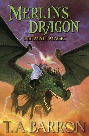 Ebook Ultimate Magic by T.A. Barron DOC!