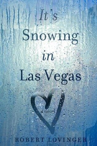 It's Snowing in Las Vegas