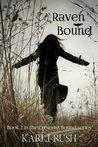 Raven Bound (Crescent Bound, #2)