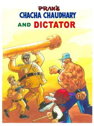 Chacha Chaudhary Dictator English