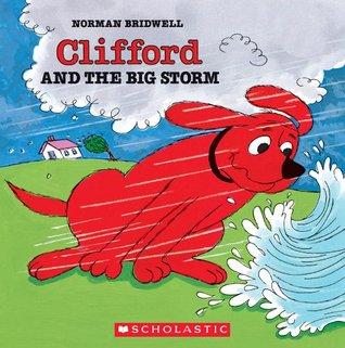clifford the big red dog shelf