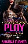 Game Over (A Fem's Playground #2)