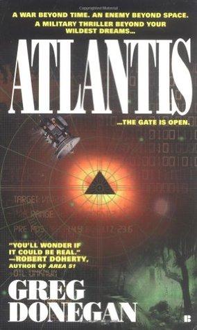 Atlantis (Atlantis, #1)