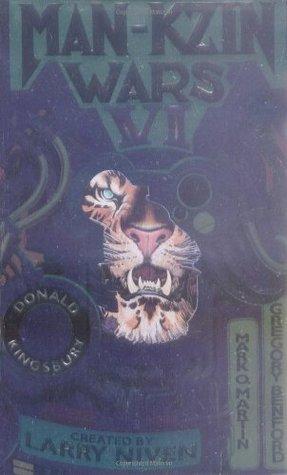 Man-Kzin Wars VI (Man-Kzin Wars, #6)