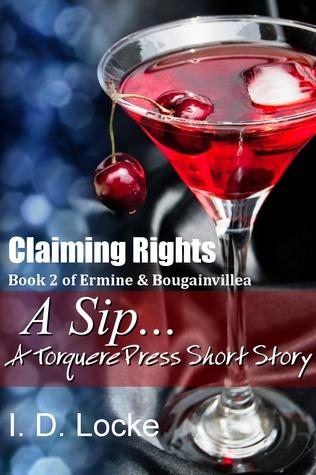 Claiming Rights(Ermine & Bougainvillea 2)