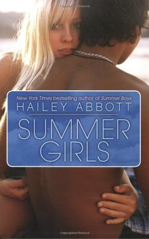 Summer Girls (Summer Girls, #1)