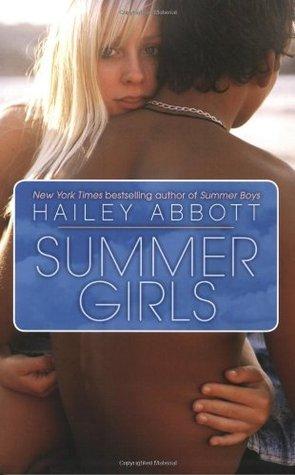 Summer Girls by Hailey Abbott