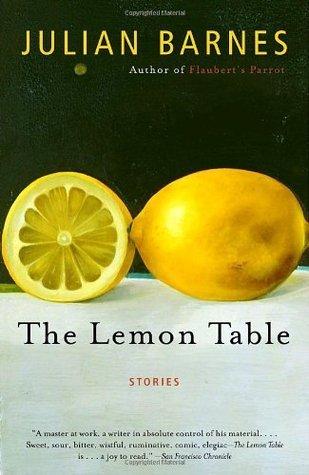 The Lemon Table