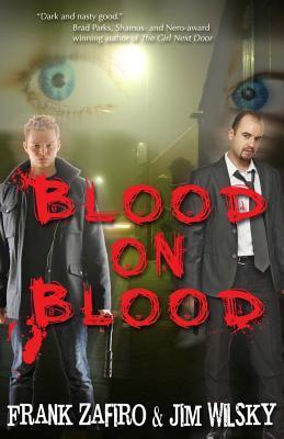 Ebook Blood on Blood by Frank Zafiro DOC!