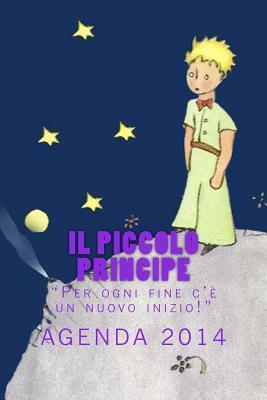 Il Piccolo Principe: Agenda 2014