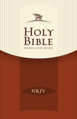 Prophecy Study Bible-NKJV