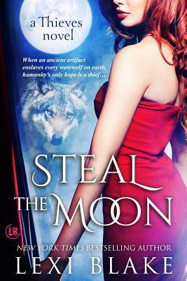 Descargar Steal the moon epub gratis online Lexi Blake