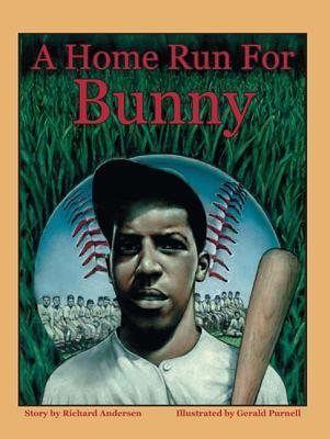 A Home Run for Bunny