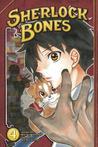 Sherlock Bones 4 by Yuma Ando