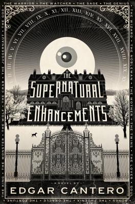 https://www.goodreads.com/book/show/18782854-the-supernatural-enhancements