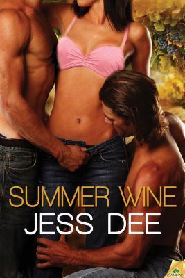 Ebook Summer Wine by Jess Dee read!