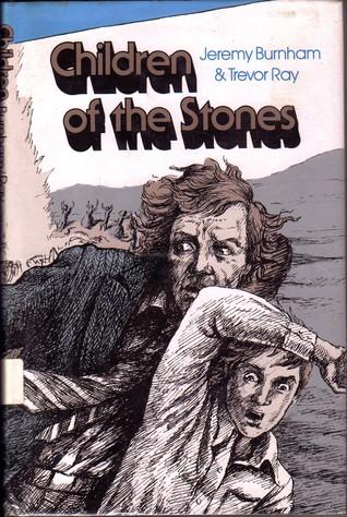 Children of the Stones FB2 MOBI EPUB 978-0552520676