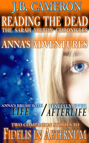 Anna's Adventures by J.B.  Cameron