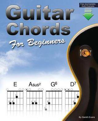 Guitar Chords For Beginners Beginners Guitar Chord Book With Open