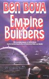 Empire Builders (The Grand Tour, #3; Privateers, #2)