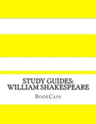 Study Guides: William Shakespeare