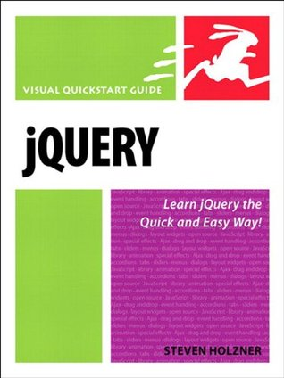 Jquery and jquery ui: visual quickstart guide, jay blanchard.