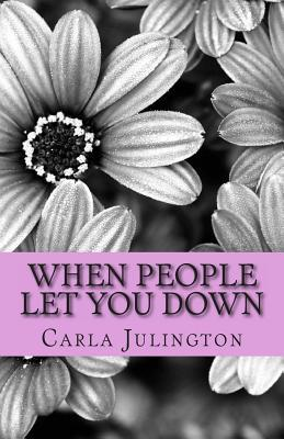 When People Let You Down