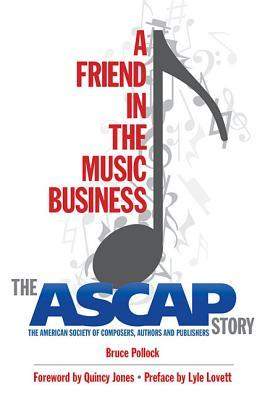 The ASCAP Story