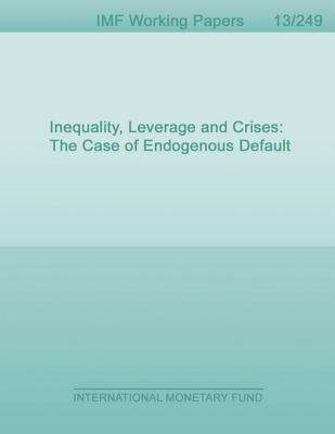 Inequality, Leverage and Crises: The Case of Endogenous Default