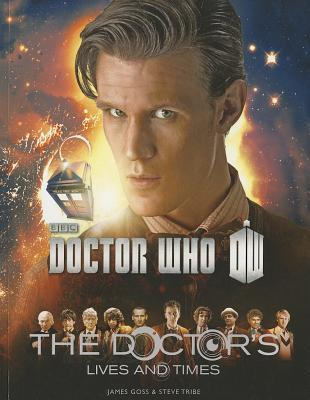 Doctor Who: The Doctor's Lives and Times