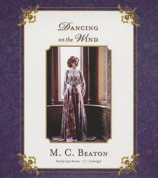 Dancing on the Wind by Sarah Chester