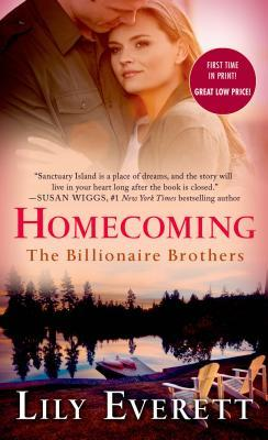 {Review} Homecoming by Lily Everett