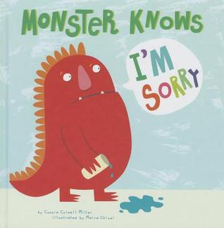 Monster Knows I'm Sorry PDF Download