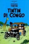 Tintin di Congo (Petualangan Tintin, #2)